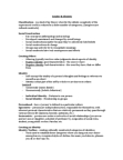 ANT 1101 Lecture Notes - Liminality, Egg Cell