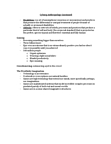 ANT 1101 Lecture Notes - Ableism, Crowdsourcing