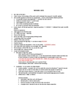 SOCA02H3 Lecture Notes - Unmoved Mover, Big Bang, Pink Floyd