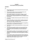 ACC 110 Lecture Notes - Income Statement, Current Asset, Petty Cash