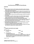 ACC 110 Lecture Notes - Net Income, Consignee, Profit Margin