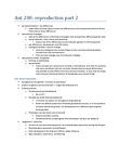 ANT208H1 Lecture Notes - Lecture 8: Gamete, Sick Role, Parental Investment