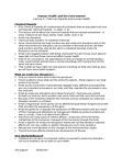 EESA10H3 Lecture Notes - Chlordane, Lipophilicity, Miscarriage