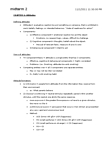 PSYC 2310 Study Guide - Midterm Guide: Realistic Conflict Theory, Ostracism, Byrsonima Crassifolia