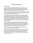 ANTA02H3 Study Guide - Midterm Guide: Sociolinguistics, Nomadic Pastoralism, Ethnography