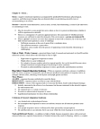 PSYC 3170 Study Guide - Megavitamin Therapy, Carpal Tunnel, Ephedra