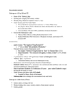 ENGB32 Lecture Notes - Memorial Reconstruction, First Folio, Hamlet Q1