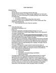 NATS 1860 Lecture Notes - Paul Broca, Sushruta Samhita, Brainstem