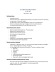 AGST 1000 Lecture Notes - Horse Collar, Turbary, Estovers