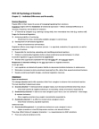 PSYC18H3 Lecture Notes - Limbic System, Neuroticism, Conscientiousness