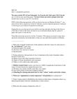 HIS 105 Study Guide - Quiz Guide: Max Horkheimer, Roland Barthes, Theodor W. Adorno