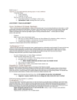 PHL205H1 Lecture Notes - Ostensive Definition, Blood Brother, Human Nature