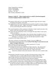 PSYD50H3 Lecture Notes - Visual Cortex, Seraiah, Cerebral Cortex