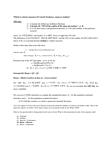 QMS 102 Study Guide - Final Guide: Ogive, Standard Deviation, Interquartile Range