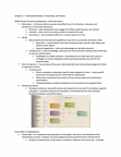 BUS 272 Chapter Notes - Chapter 4: Distributive Justice, Job Satisfaction, Individual And Group Rights