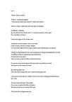 CLA160H1 Lecture Notes - Satyr Play, Tetralogy, Choregos