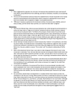 ENGA10H3 Study Guide - Confessional, Congo River, Bsc Young Boys