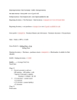 ADMS 2500 Lecture Notes - Dividend Yield, Inventory Turnover, Current Liability