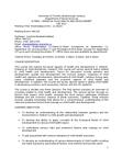 HLTC23H3 Lecture Notes - Neonatal Tetanus, Academic Dishonesty, Social Capital