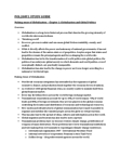 POL208Y1 Study Guide - American Diplomacy, Stable Distribution, Analog Science Fiction And Fact
