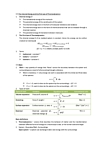 CHM220H1 Lecture Notes - Closed System, Van Der Waals Equation, Ideal Gas Law