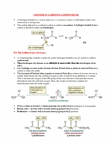 CHMB42H3 Chapter Notes - Chapter 19: Diethyl Malonate, Decarboxylation, Molecularity