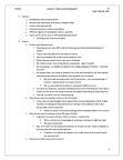 PSYC14H3 Lecture Notes - Absolute Pitch, Parenting Styles, Asian Americans