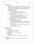 PSYC14H3 Lecture Notes - Senescence, Twin, Episodic Memory