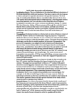 NATS 1860 Study Guide - Midterm Guide: Sushruta Samhita, Cerebral Cortex, Retina