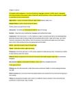 SOCA01H3 Lecture Notes - Jimi Hendrix, Pedophilia, Subculture