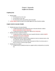 Economics 1021A/B Chapter Notes - Chapter 1: Ceteris Paribus