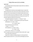 ECO206Y1 Lecture Notes - Remittance, Economic Equilibrium