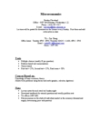ECO206Y1 Lecture Notes - Market Power, Marginal Cost, Cold-Formed Steel