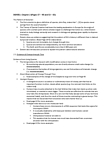 BIOC51H3 Lecture Notes - Principle Of Faunal Succession, Relative Dating, Advantageous