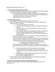 BIOB51H3 Lecture Notes - Mutation, Macroevolution, Microevolution
