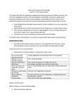 POLS 3250 Chapter Notes - Chapter 5: Voluntary Sector, Alternative Civilian Service, Human Resource Management