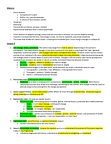 PSYC 2230 Study Guide - Midterm Guide: Organism, Explanatory Style, Sympathetic Nervous System