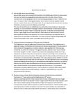 RLG323H1 Study Guide - Midterm Guide: Georg Wilhelm Friedrich Hegel, Mishnah, Criterion Of Multiple Attestation