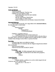 COMPSCI 1BA3 Lecture Notes - Lecture 3: Flowchart