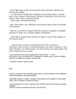 SOC201H1 Study Guide - Shared Experience, Emo, Mechanical And Organic Solidarity