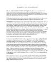 BIO211H5 Lecture Notes - Lecture 5: Biogeochemical Cycle, Metamorphic Rock, Calcium Carbonate