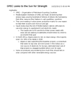 Geography 3422A/B Study Guide - Desertec
