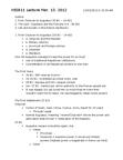HISB11H3 Lecture Notes - Lecture 10: Curia Julia, Numen, Imperial Cult (Ancient Rome)