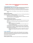 BUS 343 Chapter Notes - Chapter 6: Cluster Analysis, Chinese Canadians, Geodemography