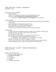 SOSC 2652 Lecture Notes - Toronto Eaton Centre, House Arrest, Toronto Police Service