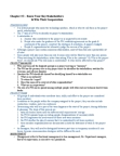 GRA 530 Chapter Notes - Chapter 3&4: Project Charter, Internal Audit