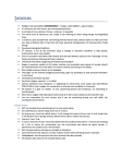 RLGA01H3 Lecture Notes - Begging, Parshvanatha, Substance Theory
