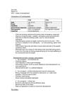 SOCI 254 Lecture Notes - Mother Teresa, Millennium Development Goals, Civilizing Mission