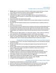 SOC232H5 Chapter Notes -Florian Znaniecki, Social Stratification, Gunnar Myrdal