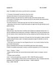 ANTH 3650 Lecture Notes - Lecture 13: Clovis Culture, Gilgit-Baltistan